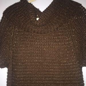 Brand New Sweater Dress 1x